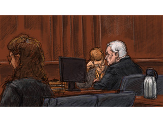 Do emails reveal fraud in Doug Evans trial?