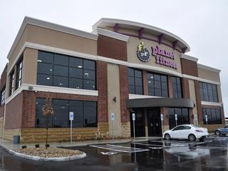 Planet Fitness now open in Oakley