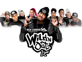 'Wild 'N Out Live' coming to US Bank Arena