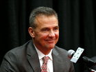 Column: Meyer will not coach in college again