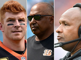 Bengals Podcast: Who should stay & who should go